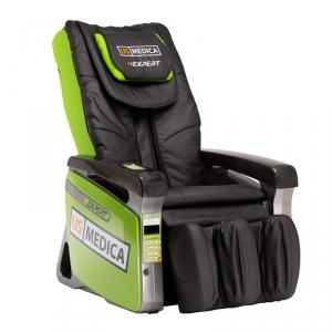 Массажное кресло US-Medica 4-Expert вендинговое