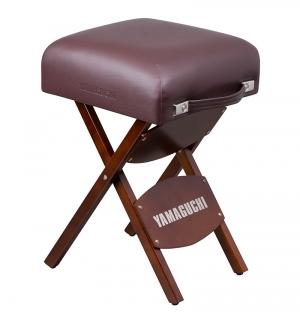 Массажный стул Yamaguchi Табурет для массажиста YAMAGUCHI Comfort
