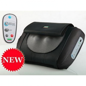 Массажная подушка  e-Bliss ES-928C
