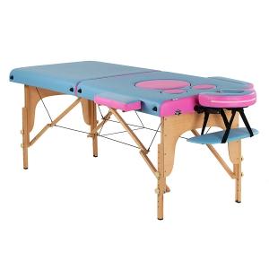 Складной массажный стол US-Medica Panda