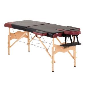 Складной массажный стол US-Medica Samurai
