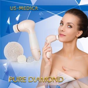 Дарсонваль и пилинг US-Medica Pure Diamond