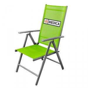 Массажный стул US-Medica Стул-шезлонг