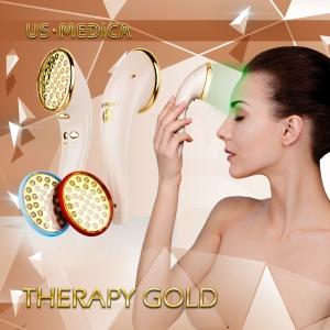 Дарсонваль и пилинг US-Medica Therapy Gold