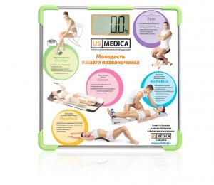 Аксессуар для массажа US-Medica Весы